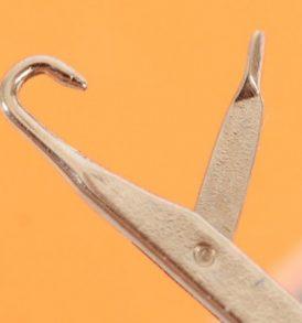Guru Speedmesh Needle