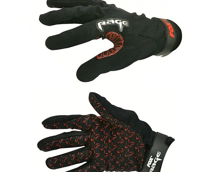 Fox Rage Power Grip Gloves The Tackle Shack