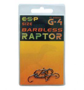 ESP Raptor G4 Hooks