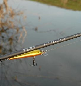 Drennan Series 7 Spincast Rods