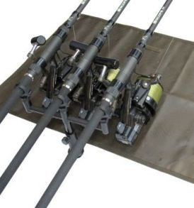 Nash Rod Mat – New Luggage From Nash