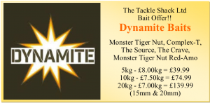 dynamite baits banner