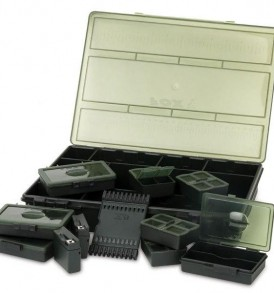 Fox Deluxe System Fox Box