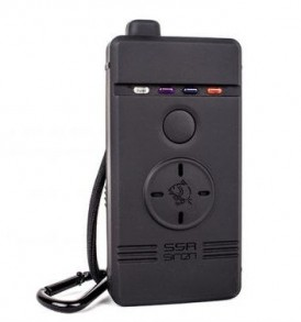Nash Siren SR5 Alarm / Receiver