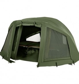 Trakker Armo 1 Man Bivvy with Option of Overwarap