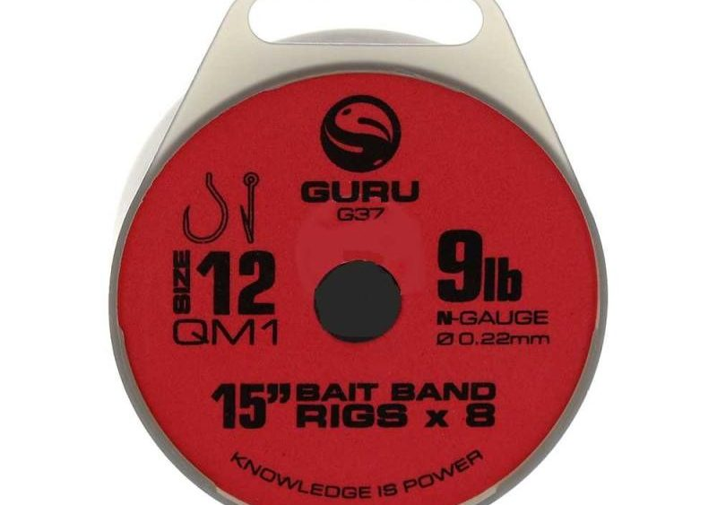 ac8ad4f8d1e43 Guru Bait Band Rigs - The Tackle Shack