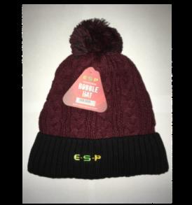 ESP Bobble Hat