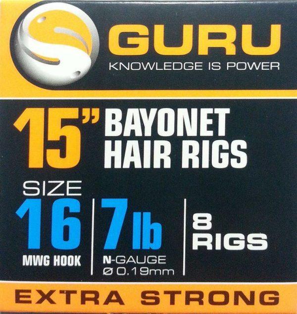 guru-15-inch-bayonet-hair-rigs