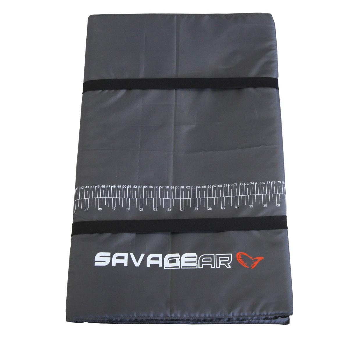 Savage Gear Un Hooking Mat The Tackle Shack