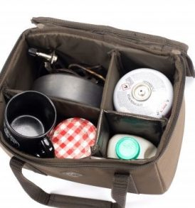 Nash Logix Deluxe Brew Kit Bag