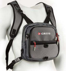 Greys Chest/Back Pack