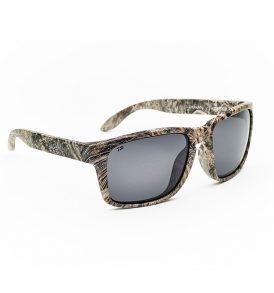 Daiwa Infinity Camo Polarized Sunglasses