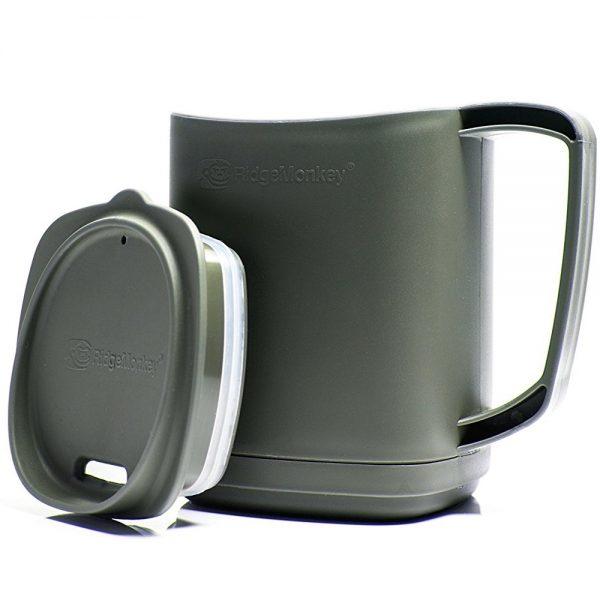 ridgemonkey-thermo-mug-green