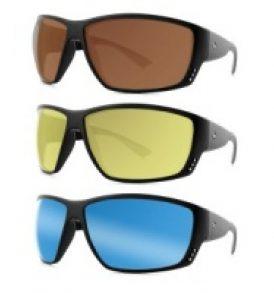 Fortis Vista Polarised Sunglasses