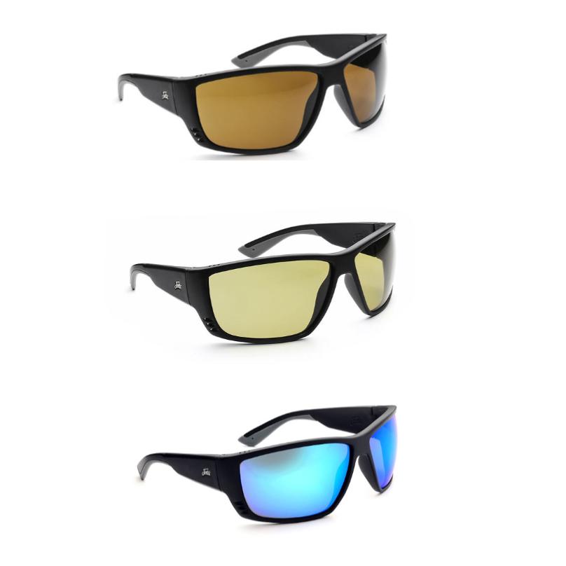 443949e93f Fortis Vista Polarised Sunglasses - The Tackle Shack