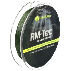 RM – Tec Braided Mainline 300m