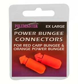 Drennan Bungee Connecters