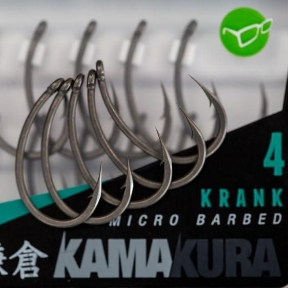 Korda Kamakura Hooks