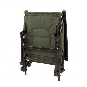 JRC Defender Hi-Recliner Armchair 2