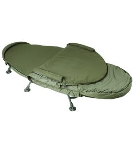 Trakker levelite Oval Bed System