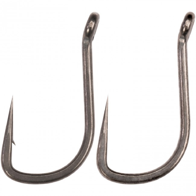 New Nash Tackle Pinpoint Twister Hooks Micro Barb /& Barbless All sizes