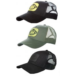 Brand New Ridge Monkey Ridgemonkey Green General Baseball Cap