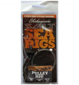 Shakespeare Salt Sea Rigs