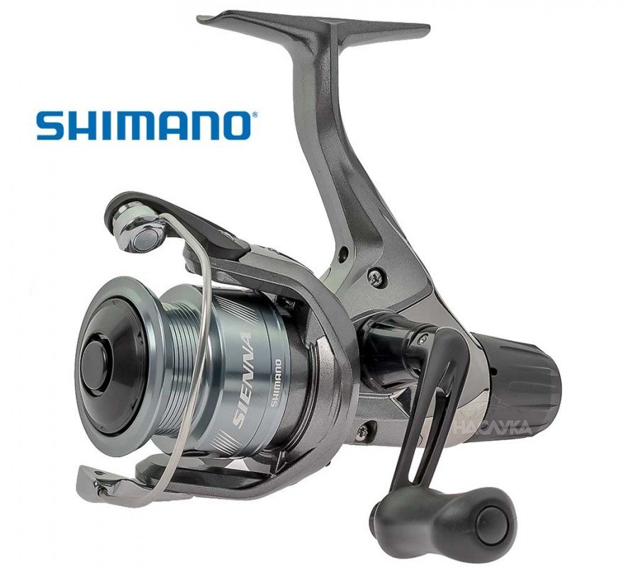 19f41d94a1c Shimano Sienna RE - The Tackle Shack