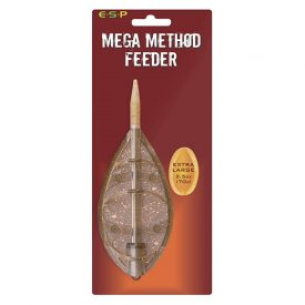 ESP Mega Method Feeder