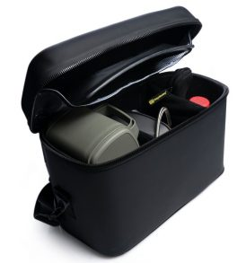 RidgeMonkey GorillaBox Cookware Cases Standard or XL