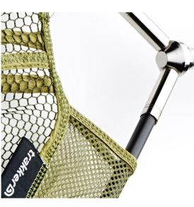 Trakker EQ Two-Piece Landing Net