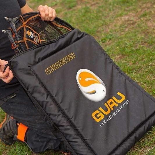 GURU FUSION MAT BAG-1