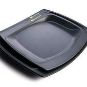 ridgemonkey melamine plate set