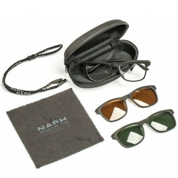 nash mag-optic sunglasses