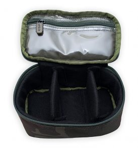 ESP Camo Tackle Case