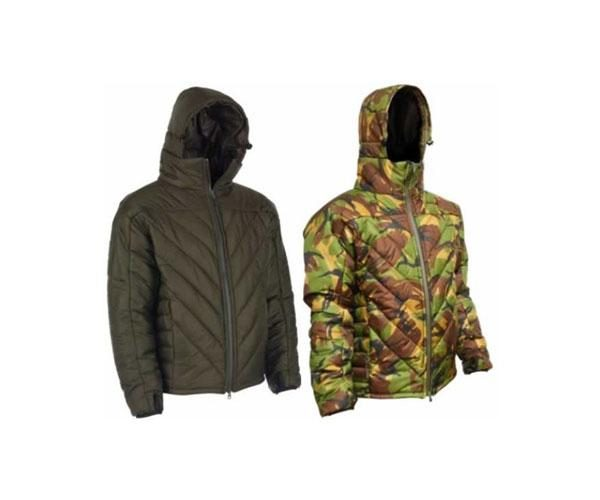 Fortis Snugpak SJ9 Olive Jacket-***ALL SIZES***