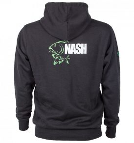Nash Nashbait Hoody 1 x Small Only