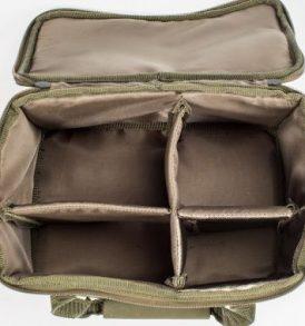 Nash Brew Kit Bag / New Luggage