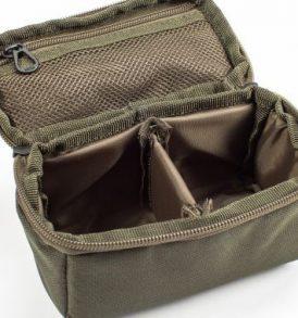 Nash Pouches / New Luggage