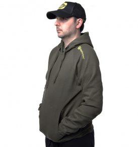 RidgeMonkey Green Hoodie 1 x XXXL Only