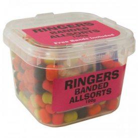 Ringers Allsorts Boilies / Pop Ups