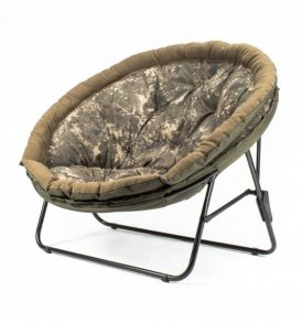 Nash Indulgence Moon Chairs