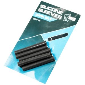 dark silt silicone sleeves