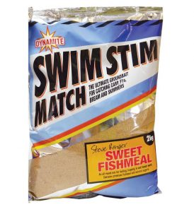 Dynamite Baits Swim Stim Match Groundbait