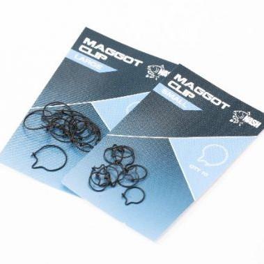 maggot clips