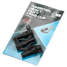 tungsten heavy duty lead clip